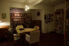 Bibliothek frischebauern
